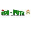 Logo Iso Putz